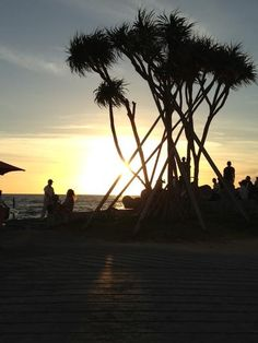 Sunset Beach, Okinawa Japan