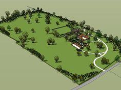Designs | Projects | Richard Miers - Garden Design