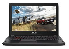 ASUS Gaming Thin and Light Laptop, 15.6-inch Full HD , Intel Core i7-7700HQ Processor Laptops, Core, Gaming, Coloring Books, Floral, Vintage Coloring Books, Videogames, Florals, Games