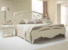 Stilema - Classic Traforato Bed #Bed #Luxury #Homeware
