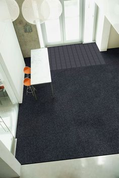 Quadrus in the Liftoff design and Jettison colorway. An OBEX product, Quadrus is engineered to create entryways that welcome visitors in, while keeping dust, dirt, and moisture out.