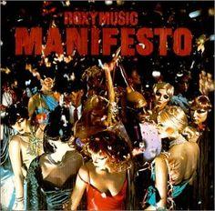 Manifesto (Roxy Music album) - Wikipedia, the free encyclopedia
