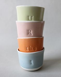 these cups love Them....