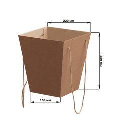 Craft Packaging, Flower Packaging, Packaging Design, Felt Flowers, Diy Flowers, Paper Flowers, Bouquet Box, Bouquet Wrap, Flower Bag
