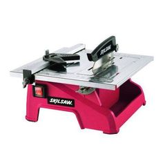 SKIL Wet Tabletop Tile Saw at Lowe's. Compact for easy portability, this Skil wet tile saw is designed for setup on a tabletop. The motor generates up to to cut ceramic, Lowes Home Improvements, Home Depot, Stainless Steel Table Top, Table Saw Station, Best Table Saw, Sliding Table, Stone Masonry, Stone Panels, Tile Saw