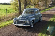 Catawiki online auction house: Volvo PV 544 - 1960