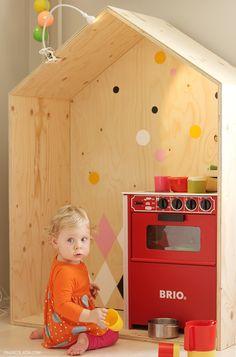 Pinjacolada: LITTLE KITCHEN Toddler Rooms, Baby Boy Rooms, Shared Boys Rooms, Boys Room Design, Rosalie, Kool Kids, Kids Room Wall Art, Inspiration For Kids, Kid Spaces