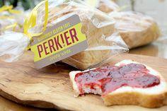 Perk!er Bread