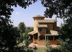 Beautiful Villa in the Land of the Etruscans. Ideal to see Rome Umbria & Tuscany