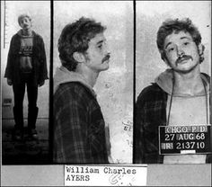 Bill Ayers, the father of Obama's political career. Obama intentionally destroying the U.S. economy