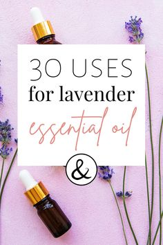 I love lavender essential oil for its versatility and gentleness. This calming oil is great for many things. Check out all the awesome uses for lavender oil. Natural Medicine, Herbal Medicine, Lavender Oil Uses, Calming Oils, What To Use, Gentleness, Best Essential Oils, Body Systems, Beauty Recipe