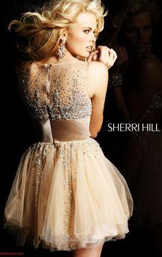 Sherri Hill 2938 by Sherri Hill prom dress