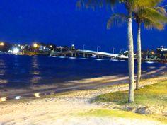 Praça do Namorados, Praia do Canto - Vitória (ES)
