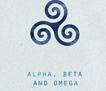 tattoo de alfa en de omega - Google zoeken
