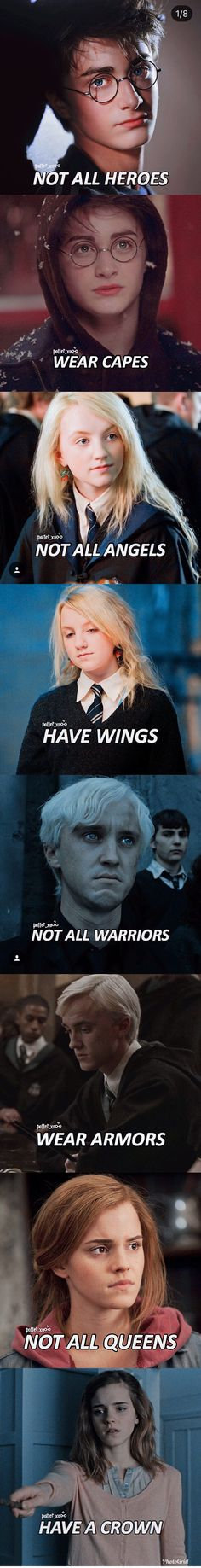Yep, it's under Harry Potter funny! Bc Draco (as much as I love him) he ain'… Yep, it's under Harry Potter funny! Bc Draco (as much as I love him) he ain'…,Hogwarts/Harry Potter/…❤️⚡️ Yep,. Harry Potter Tumblr, Images Harry Potter, Estilo Harry Potter, Mundo Harry Potter, Harry Potter Spells, Harry Potter Jokes, Harry Potter Universal, Harry Potter Fandom, Harry Potter Characters