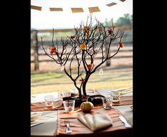 decorating a flat archwaynfor a wedding | ... to craft elegant iced branches to make beautiful wedding centerpieces