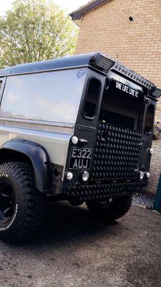 Defender 90, Defender Camper, Land Rover Defender 110, Landrover Defender, Land Rover Discovery, Navara D40, Snorkel, Best 4x4, Bug Out Vehicle