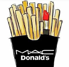 MAC-Donalds. More