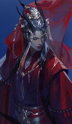 @𝚢𝚒𝚗𝚕𝚒𝚗𝚐𝚓𝚡 • 𝚄𝚁𝙻 : 𝚑𝚝𝚝𝚙𝚜://𝚠𝚎𝚒𝚋𝚘.𝚌𝚘𝚖/𝚙/𝟷𝟶𝟶𝟻𝟶𝟻𝟷𝟿𝟺𝟺𝟶𝟿𝟹𝟷𝟾𝟽 Handsome Anime Guys, Cute Anime Guys, Fantasy Art Men, Dark Fantasy, Character Inspiration, Character Art, Manga, Chinese Drawings, China Art