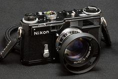 Nikon Rangefinder!