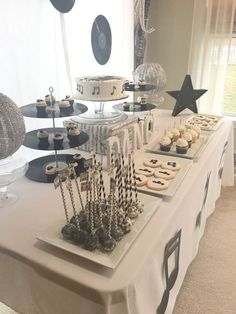 Music Birthday Party Ideas | Photo 1 of 31