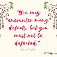 You may encounter many defeats, but you must not be defeated! You Must, Love You, The Help, Confidence, Motivational Quotes, Encouragement, Positivity, Relationship, Coffee