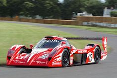 lemans cars - Google Search