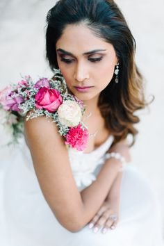 Smitten with Sparkle Wedding Inspiration