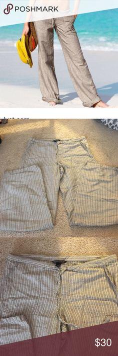 Host Pick!! Victoria's Secret Beach Pants Comfortable and light weight! Victoria's Secret Pants