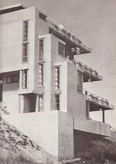 Wolfe House schindler -1928