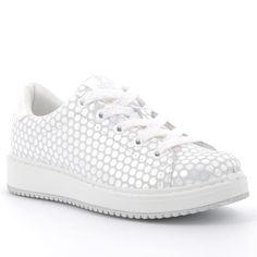 Sneakersy Dla Dziewczynek Primigi 5375333 Srebrny Sneakers, Shoes, Fashion, Tennis, Moda, Slippers, Zapatos, Shoes Outlet, Fashion Styles