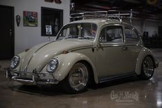 GMG Bugs Out With A 1965 Volkswagen Beetle