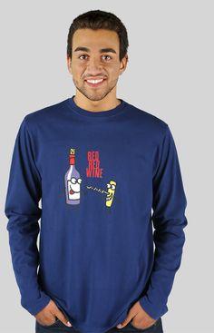 Camiseta Recorcho