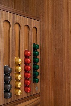 5 bespoke, luxury and individual kitchens for Grosvenor Estates