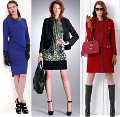 Propuestas Tenestilo.com de diseñadores de moda española