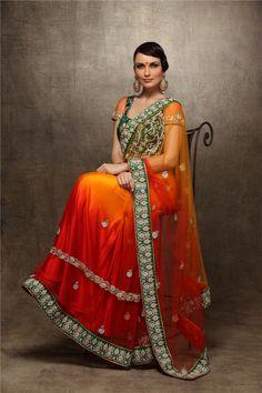 myShaadi.in > Indian Bridal Wear by Asha
