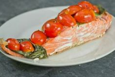... Fish & Seafood on Pinterest | Salmon, Cod recipes and Glazed salmon