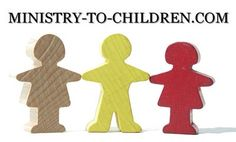 Free resources & ideas for children's ministry.