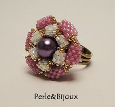 Perle&Bijoux: Anelli