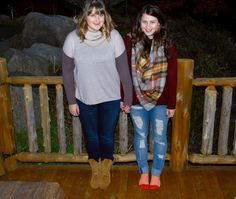 Sister Style | Cabin Fever - As Told By Ash and Shelbs