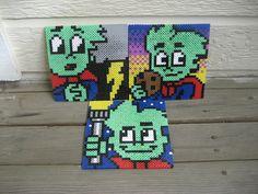 Pajama Sam Icons by CuteBeadBows on Etsy