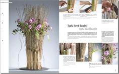 Florales Handwerk