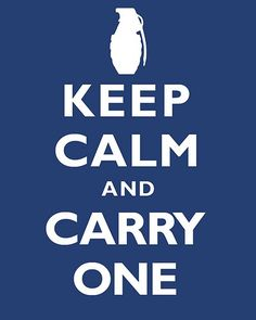 Carry one