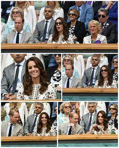 Wimbledon, 2016