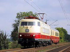 DB Baureihe 103