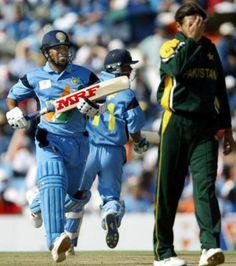 Cricketorium: Sachin Tendulkar, you had made India my second fav...
