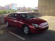 Used 2007 Honda Accord for Sale ($14,000) at Philadelphia, PA. Contact: 215-432-4633. (Car Id: 57517)