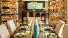 #KDVilla18 4-Bedroom Villa, Camps Bay, Cape Town.