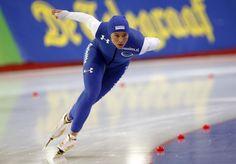 Brittany Bowe getting back on track on speedskating oval - News - Ocala.com - Ocala, FL