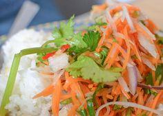 A Recipe For Vietnamese Pickles   Nom Living
